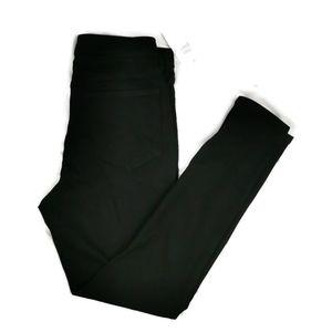 NWT Black Old Navy Super Skinny Rockstar Jeans 12